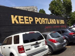 No Olympics in Portland!